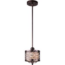 Mondrian 1-Light Mini Pendant