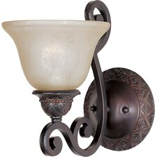 Symphony 1-Light Wall Sconce