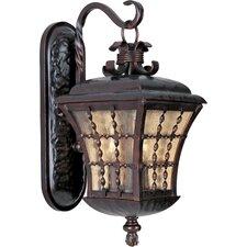 Orleans 3 Light Wall Lantern
