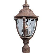 Morrow Bay Cast 3-Light Outdoor Pole/Post Lantern