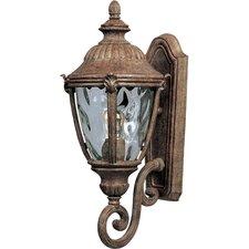 Morrow Bay DC 1 Light Wall Lantern