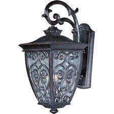 Newbury VX 8 Light Wall Lantern