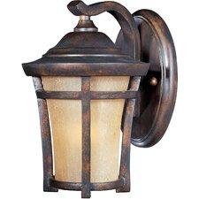 Balboa VX 1 Light Wall Lantern