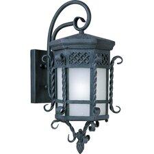 Scottsdale EE 1 Light Wall Lantern