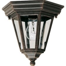 Westlake 1 Light Flush Mount