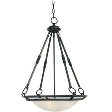 Stratus 4-Light Pendant