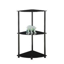 3 Tier Shelf 31.5'' Corner Unit