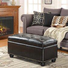 Designs 4 Comfort 7th Avenue Storage Ottoman