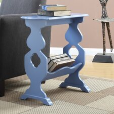 American Heritage Willow End Table