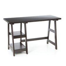 Trestle Writing Desk