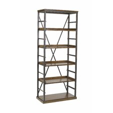 "Studio Home 68"" Standard Bookcase"