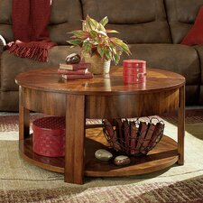 Maxim Coffee Table with Lift Top