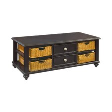 Camden 2 Drawer Coffee Table I