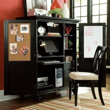 Camden 2 Door Storage Cabinet
