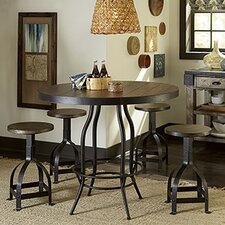 Hidden Treasures Pub Table Set