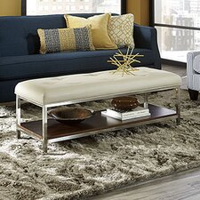 Xpress Bench Coffee Table