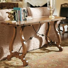 Siena Flip - Top Console Table