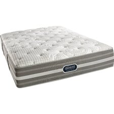 BeautyRest Recharge World Class Argos Plush Mattress