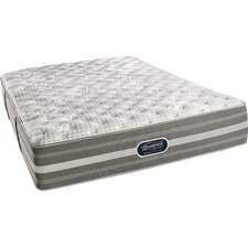 BeautyRest Recharge World Class Chrysanthemum Ultimate Firm Mattress