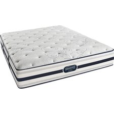 BeautyRest Recharge Soulmate Plush Mattress