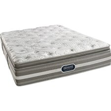 BeautyRest Recharge World Class Coral Reef Luxury Firm Pillow Top Mattress