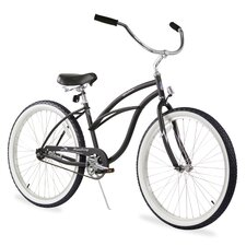Women's Urban Lady Beach Cruiser Bike
