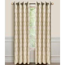 Armada Single Curtain Panel