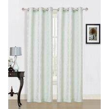 Medina Curtain Panel (Set of 2)