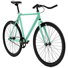 Pursuit Style Fixed-Gear/Single-Speed Urban Road Bike