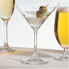 Regina Durobor 7 Oz. Martini Glass (Set of 6)
