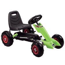Zoom Pedal Go Kart