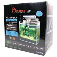 Nano Sky Complete Aquarium Kit