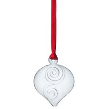 Holly Days Christmas Ball Ornament