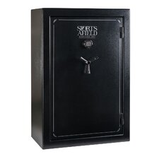 1 Hr Fireproof Executive Electronic Lock Gun Safe