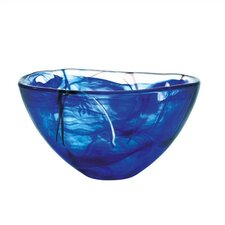 Contrast Medium Serving Bowl