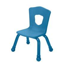 "15.5"" Plastic Classroom Chair"