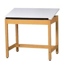 Fiberesin Adjustable Drafting Table