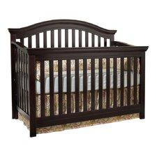 Rhapsody 4-in-1 Convertible Crib