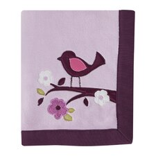 Plumberry Blanket