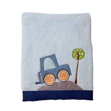 Little Traveler Blanket