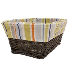 Little Traveler Basket with Liner