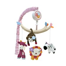 Jelly Bean Jungle Musical Mobile