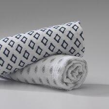 Jensen 2 Piece Muslin Swaddle Blanket Set
