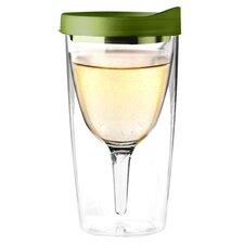 Vino 2 Go Wine Insulated Tumbler