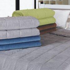 All-Season Down Alternative Plush Blanket