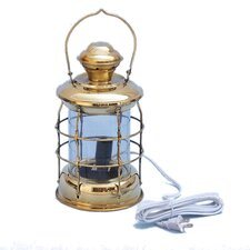 Admiral Nelson Electric Lamp