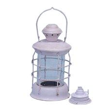 Admiral Nelson Oil Lamp