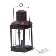 Cargo Electric Lamp