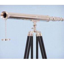 Floor Standing Refractor Telescope