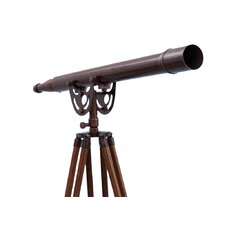 Anchor Master Refracting Telescope